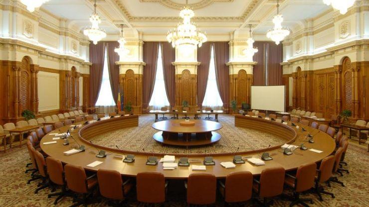 Comisiile din care fac parte cei șapte parlamentari sătmăreni