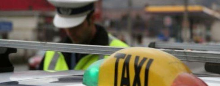 Razie printre taximetriști în Satu Mare