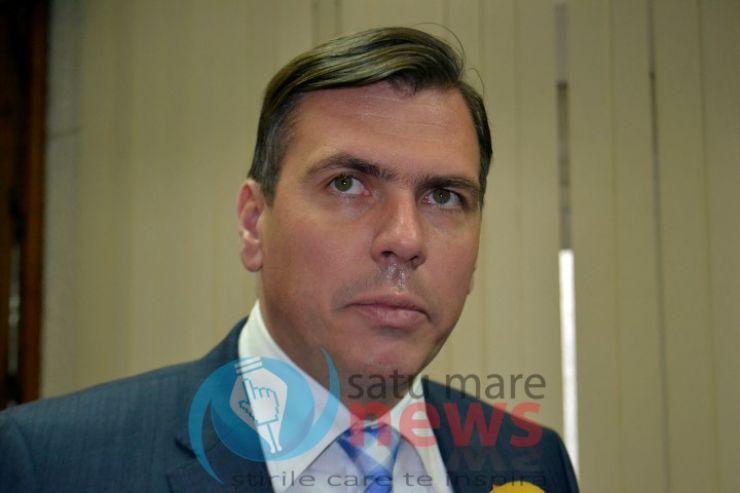Adrian Ștef își încheie mandatul de președinte al CJ cu peste o jumătate de milion de lei cheltuiți pe reclamă și publicitate