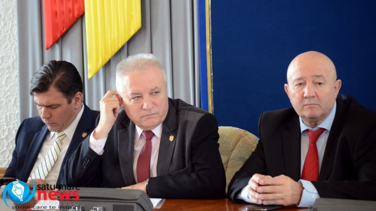 Perspectivele de dezvoltare a municipiului și județului, prezentate în cadrul ședinței de Dialog Social