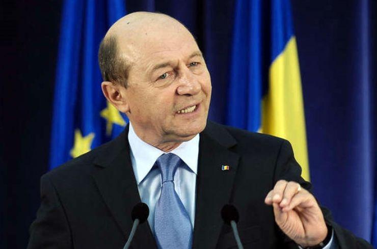 Traian Băsescu sosește mâine în Maramureş