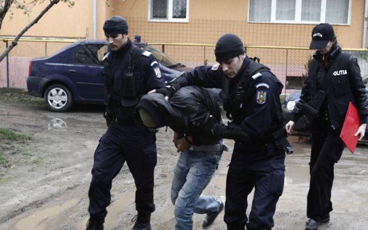Un bărbat din Botiz și altul din Lucăceni, condamnați la închisoare, au fost încarcerați