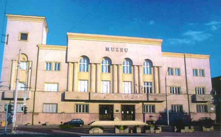 Ghid audio portabil pentru turiștii care vor vizita Muzeul Județean Satu Mare