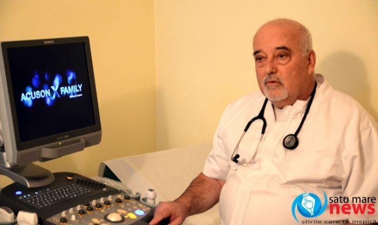 Cardiologie. Din 1 martie, PROGRAMUL la cabinetul de cardiologie al medicului Kiss Ladislau se modifică