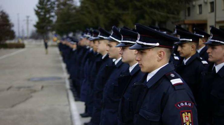 Cinci sătmăreni, admiși la Școala de Subofițeri Pompieri si Protecție Civilă