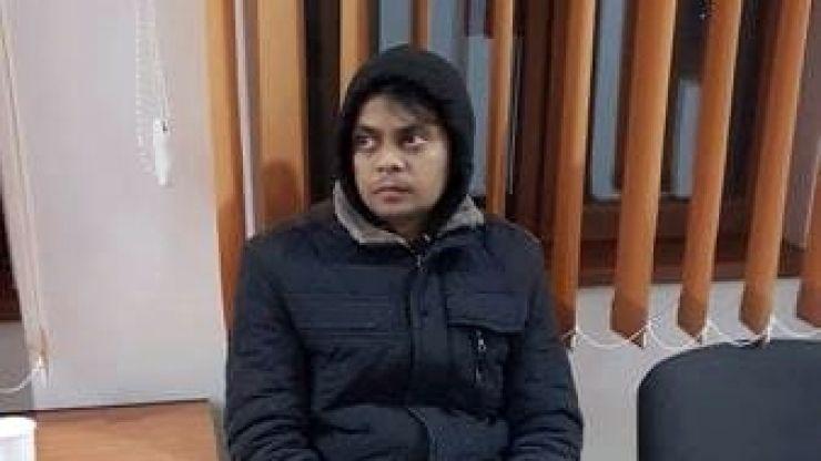 A intrat ilegal în țară. A fost prins de polițiști pe o stradă din Satu Mare