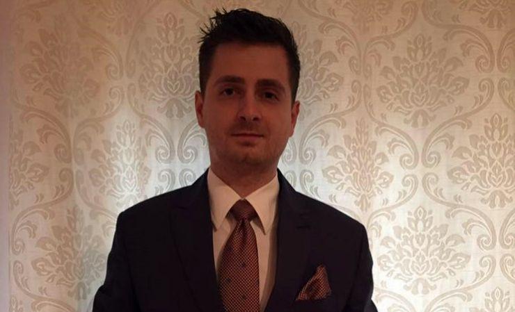 Valer Beseni, noul copreședinte al TNL Satu Mare