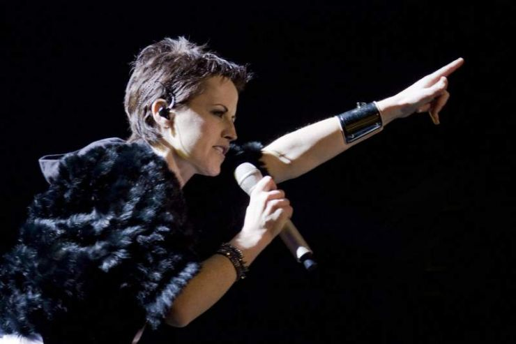 Solista trupei The Cranberries, Dolores O'Riordan, a murit la 46 de ani