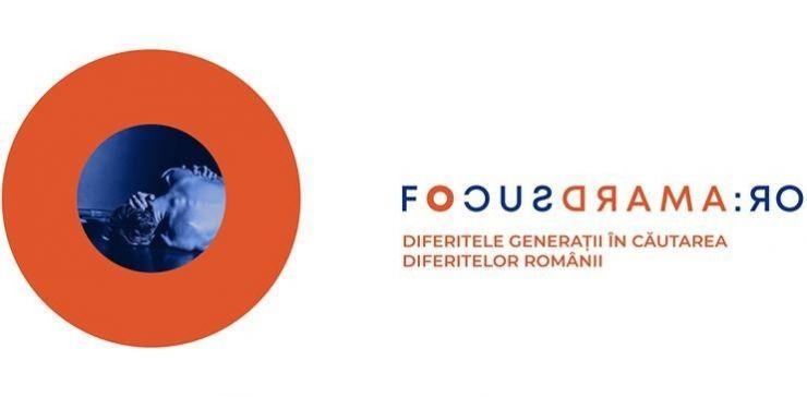 Concursul de dramaturgie Focus Drama:Ro a ajuns la final