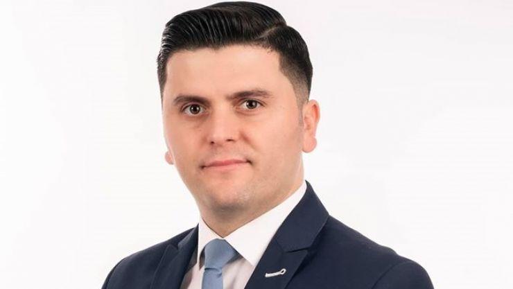 """Adrian Cozma, candidatul PNL pentru președinția Consiliului Județean: """"Cred că avem o șansă reală, pentru a face o schimbare în bine în Satu Mare"""""""