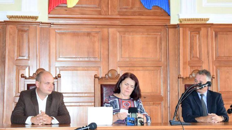 Judecătorul Remus Nemeș, președintele BEC Satu Mare