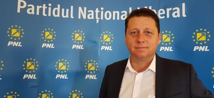"""Romeo Nicoară, legat de Legea privind """"ținutul secuiesc"""": """"PNL va respinge la Senat acest proiect"""""""