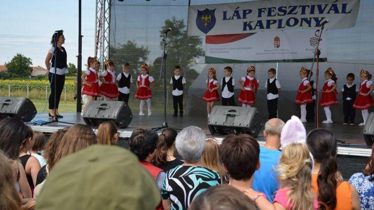 FOTO Festivalul Mlaştinii, în Căpleni