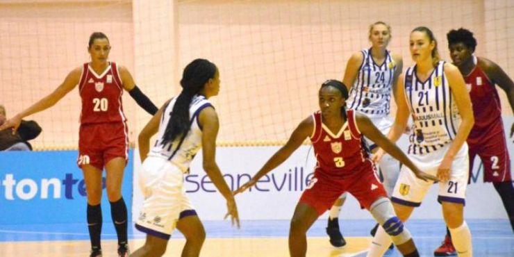 Baschet | CSM Satu Mare, lider în Liga Națională de Baschet feminin