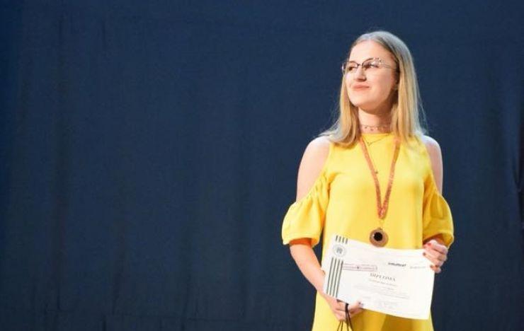 Sătmăreanca Iris Roatiș a fost premiată la cea mai puternică tabără de matematică din țară