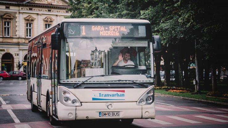 Modificări importante la traseele autobuzelor Transurban începând cu 1 iulie