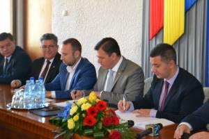 Aeroportul Satu Mare va fi modernizat până în luna decembrie