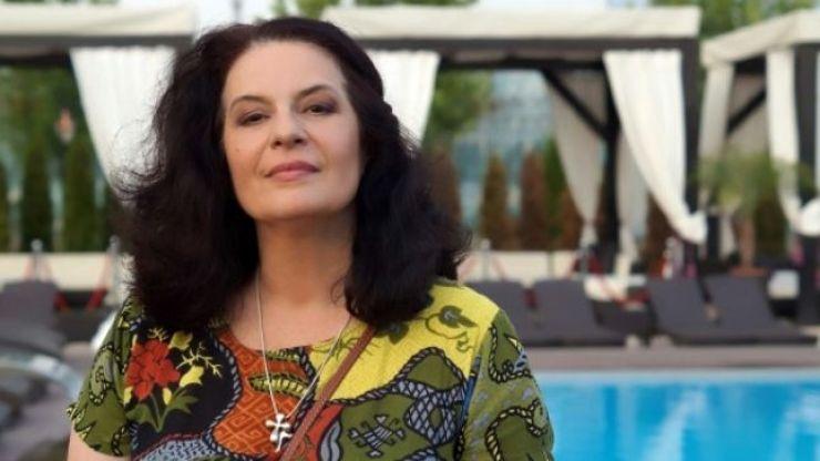 Actriţa Maria Teslaru a murit. Suferea de cancer la pancreas