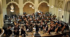 """Festivalul """"Zilele Muzicale Sătmărene"""". Recital la două piane susținut de Balog Jozsef și Boda Balazs din Ungaria"""