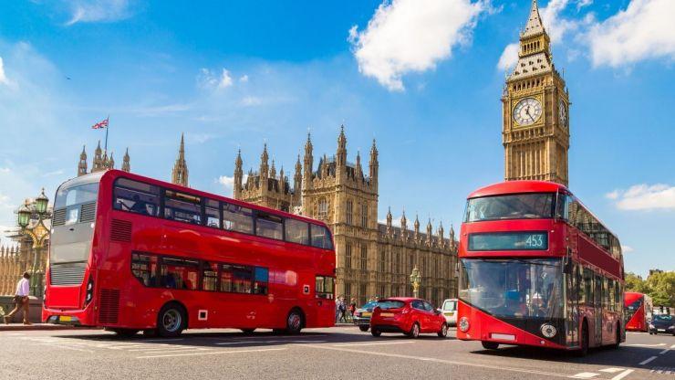 Informații noi pentru sătmărenii care au drumuri în Marea Britanie! Ce măsuri se iau din iunie