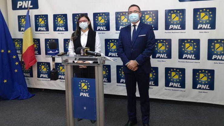 PNL Satu Mare: PNL a fost cel mai responsabil dintre toate partidele, ridicând primul problema ajutorării românilor în contextul creșterii prețurilor la energie și venind primul cu soluții concrete