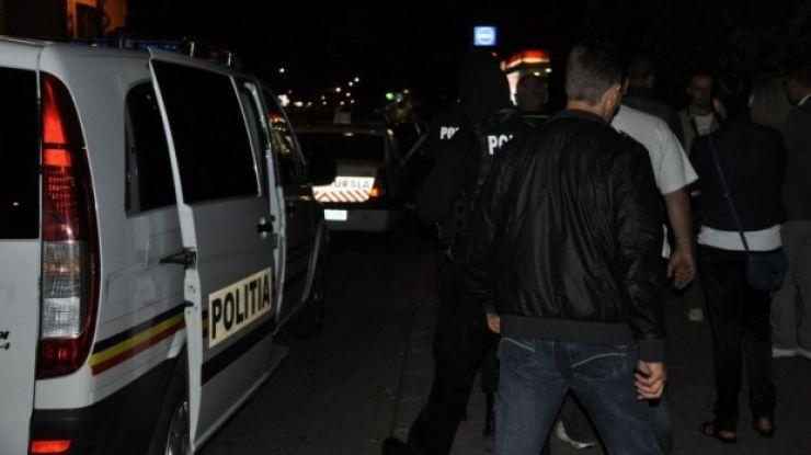 Razii ale Poliției în municipiul Satu Mare: Au fost prinși și hoți