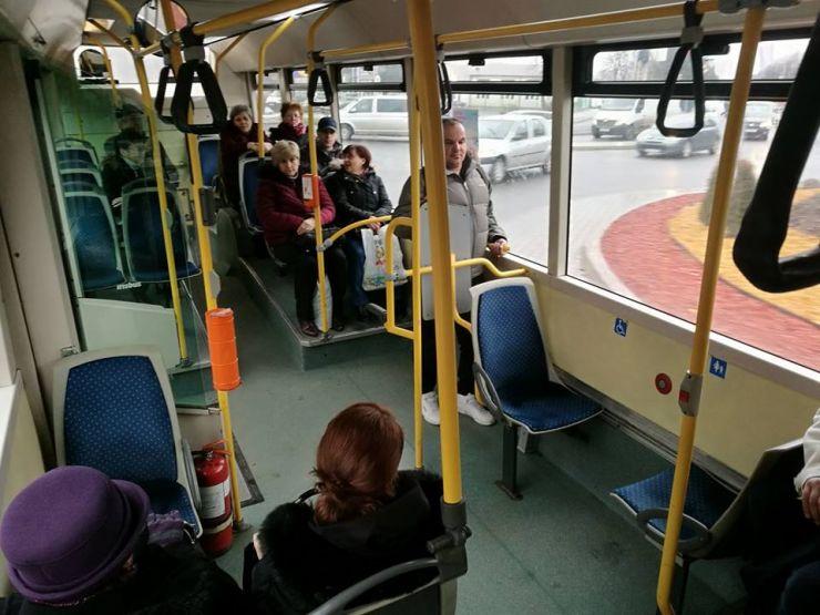 Bilete de autobuz mai scumpe, în Satu Mare