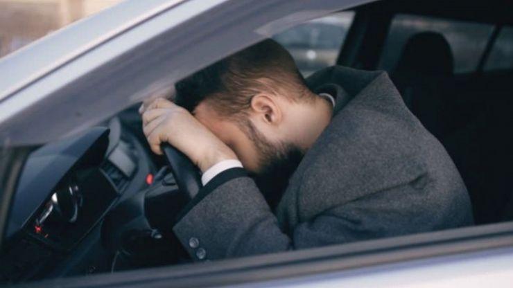 Un sătmărean a fost prins la volan cu o alcoolemie de 1,55 mg/l
