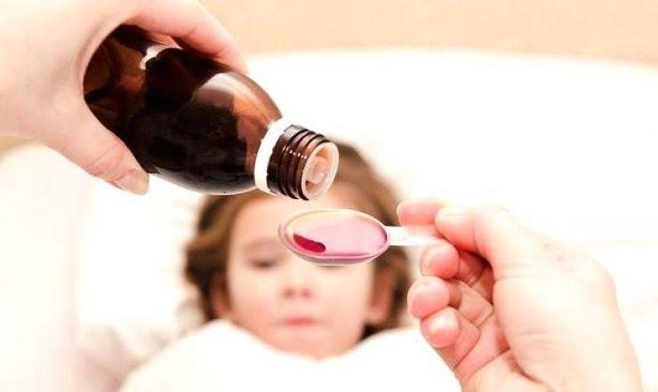 Șase copii s-au îmbolnăvit de gripă în ultimele șapte zile
