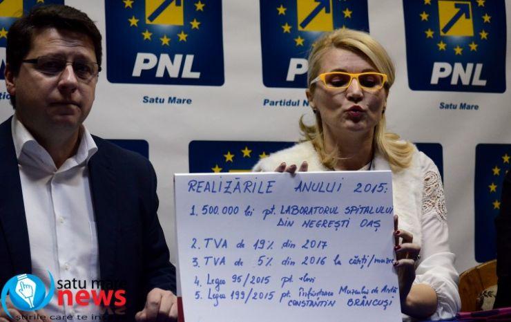 Criteriile necesare pentru candidaţii PNL la alegerile din 2016