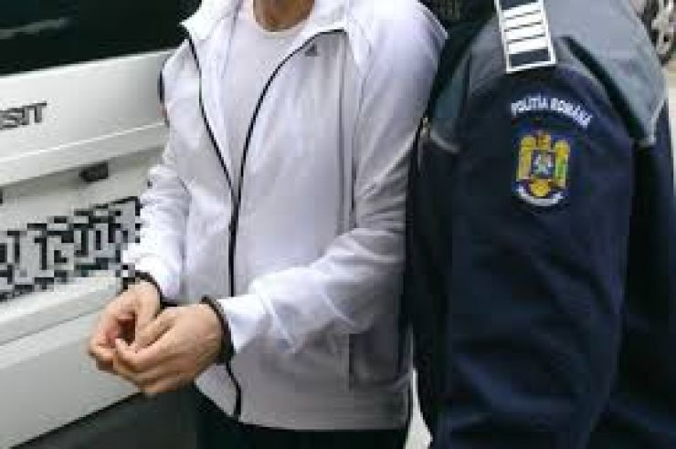 Șoferi arestați pentru că au părăsit  locul accidentului