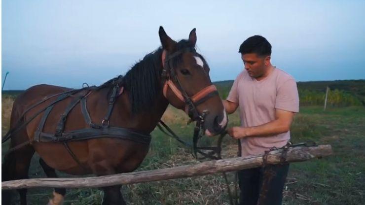 """Adrian Cozma, candidatul PNL la președinția Consiliului Județean: """"Munca și lucrul bine făcut ne pot duce mai departe. Respect viața la țară, lucrătorii din agricultură"""""""