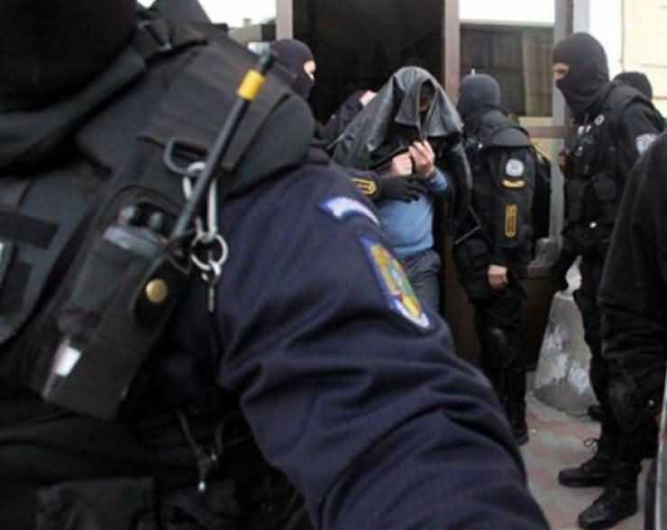 Bărbat arestat preventiv pentru tentativă de omor