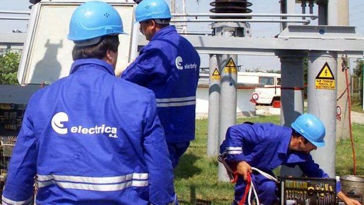 Întreruperi de curent electric în mai multe localități din județul Satu Mare