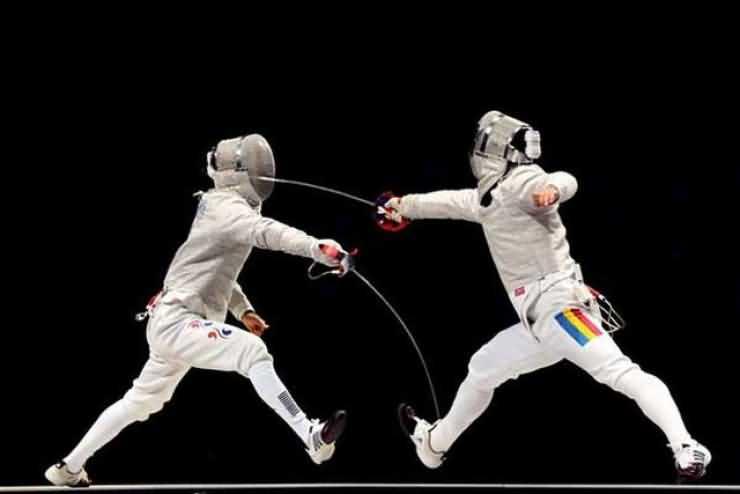 SPADĂ. Sătmărencele Simona Pop și Amalia Tătăran, la Grand Prix-ul din Brazilia