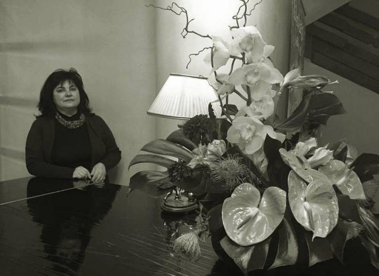 Doina Văsuț, directorul SPAS Satu Mare, a murit