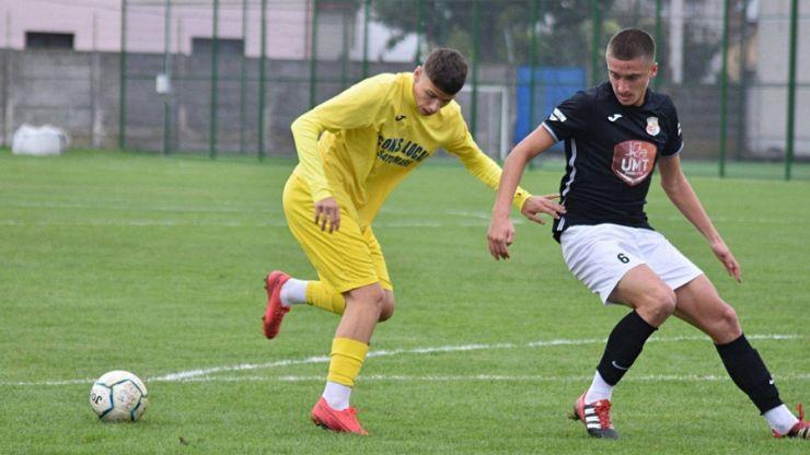 Liga 3 | CSM Satu Mare, învinsă pe teren propriu de Someșul Dej
