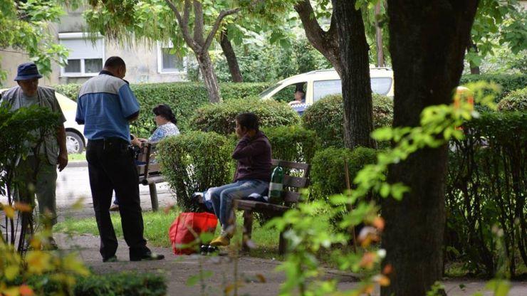 """Poliția Locală Satu Mare: """"Nu daţi bani la cerşetori! În Satu Mare nu se moare de foame!"""""""