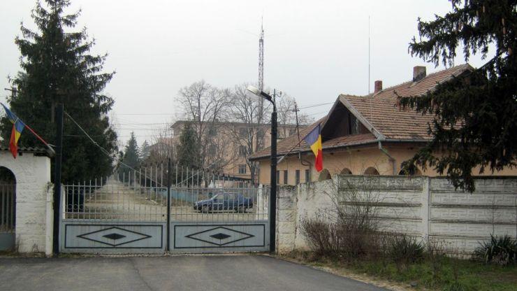 Fostul centru al Jandarmeriei Tășnad se va transforma într-o bază de tratament