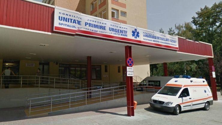 Spitalul Judeţean de Urgență Satu Mare face angajări