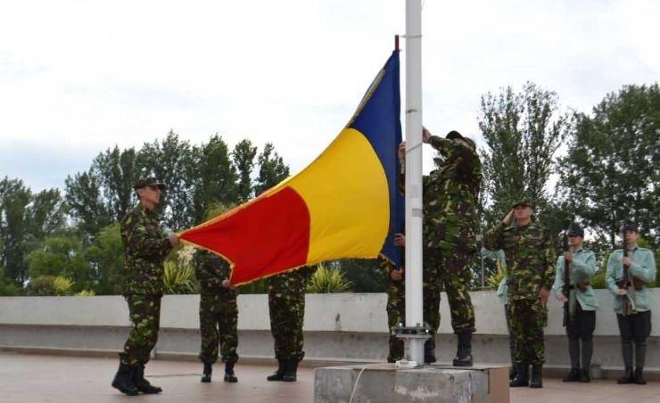 Ziua Drapelului Național | Află programul manifestărilor