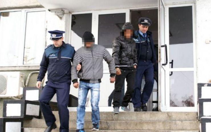 Doi tineri din Negreşti, prinși și încarcerați în Penitenciarul Satu Mare