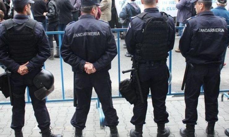 Ordine | Jandarmii sătmăreni, angrenaţi în 334 misiuni în luna iulie