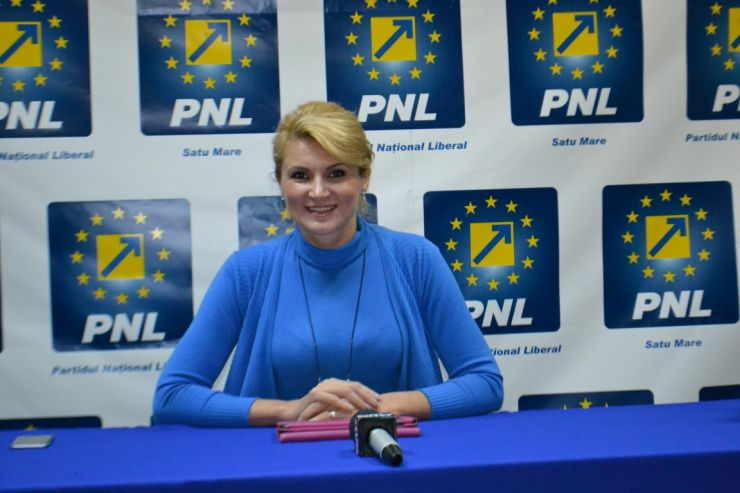 PNL Satu Mare și-a stabilit candidații pentru parlamentare. Deputatul Andreea Paul nu se regăsește pe listă, dar rămâne cea mai mare susținătoare a sătmărenilor