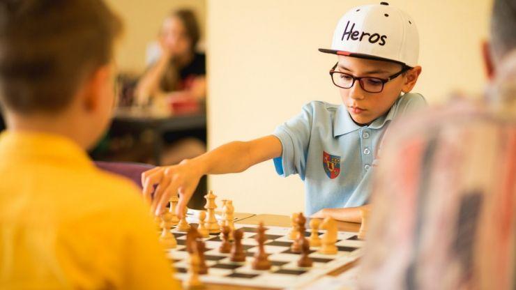 Vineri, 2 octombrie, începe Festivalul de Șah Satu Mare, ediția 2020