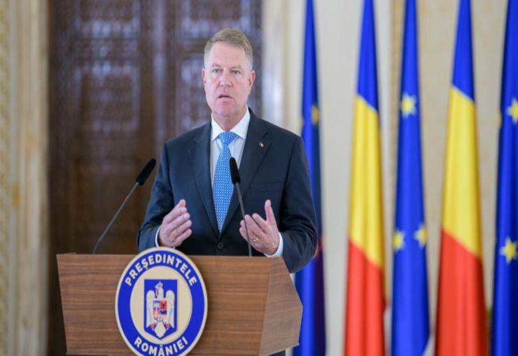 Oficial | USR-PLUS a ieșit de la guvernare. Președintele Klaus Iohannis a semnat decretele