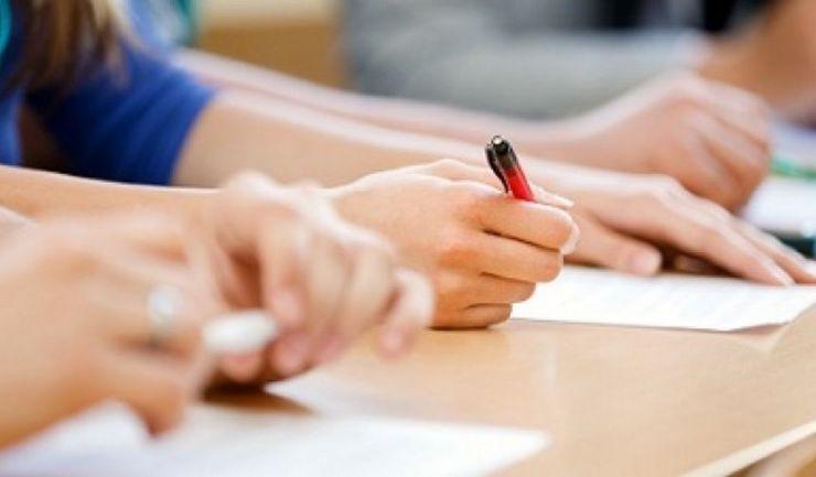 Evaluarea Națională   670 de elevi sătmăreni au susținut proba la Limba și literatura maternă