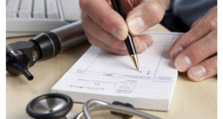 Protest. Medicii de familie nu prescriu azi și luni reţete gratuite şi compensate