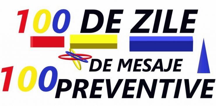 Poliția Satu Mare te provoacă | Mesajul tău preventiv poate câștiga un loc între cele 100 de mesaje