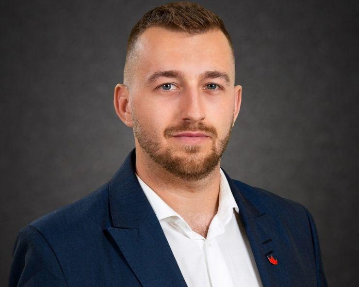 Muresán István, numit director interimar la conducerea CSM Satu Mare